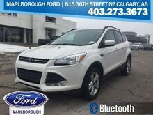 2015_Ford_Escape_SE  - Bluetooth -  Heated Seats_ Calgary AB