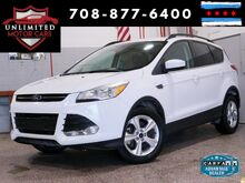 2015_Ford_Escape_SE 4WD 1 Owner_ Bridgeview IL