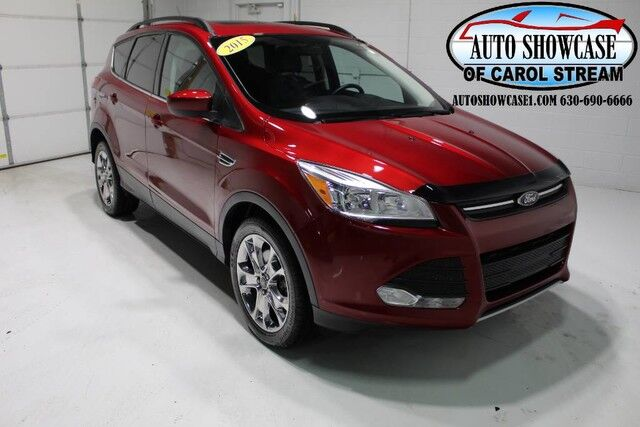 2015 Ford Escape SE 4WD Carol Stream IL