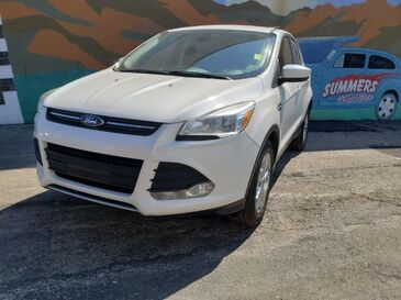 2015_Ford_Escape_SE 4WD_ Saint Joseph MO
