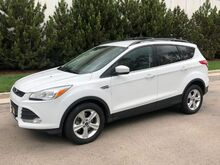 2015_Ford_Escape_SE 4WD_ Salt Lake City UT