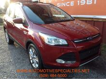 2015_Ford_Escape_SE 4WD_ Spokane WA