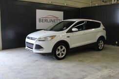 2015_Ford_Escape_SE_ Farmer's Branch TX