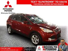2015_Ford_Escape_SE_ Brooklyn NY