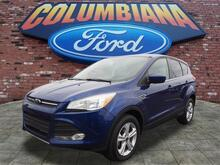 2015_Ford_Escape_SE_ Columbiana OH