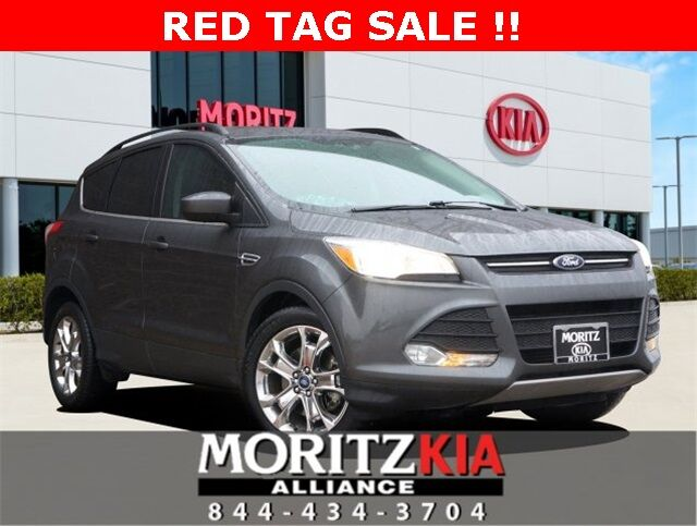 2015 Ford Escape SE Fort Worth TX