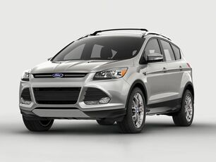 2015 Ford Escape SE Boston MA