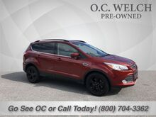 2015_Ford_Escape_SE_ Hardeeville SC