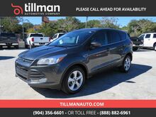 2015_Ford_Escape_SE_ Jacksonville FL