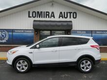 2015_Ford_Escape_SE_ Lomira WI