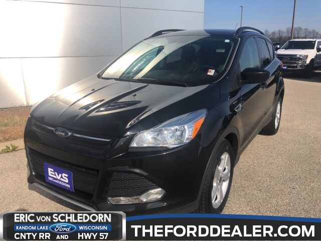 2015 Ford Escape SE Milwaukee WI