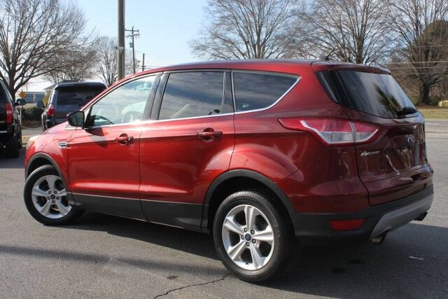 2015 Ford Escape SE Mooresville NC