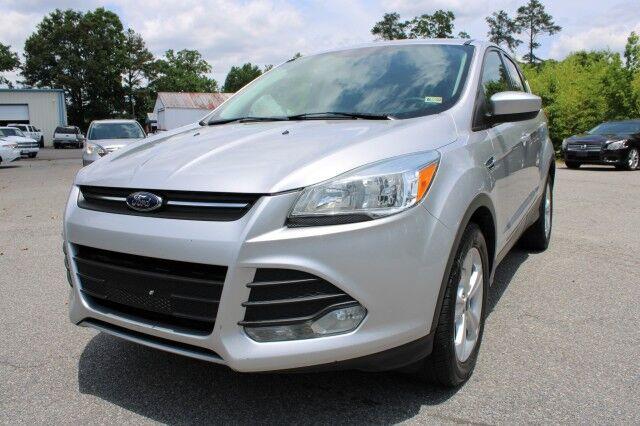 2015 Ford Escape SE Richmond VA