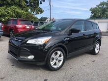 2015_Ford_Escape_SE_ Richmond VA