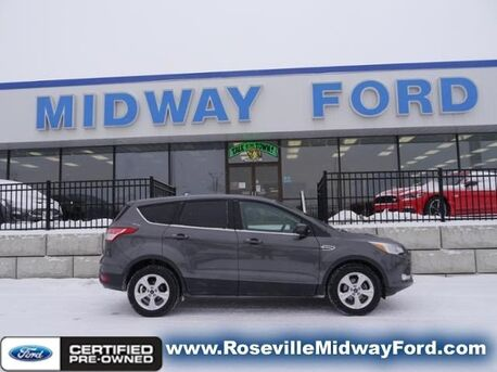 2015_Ford_Escape_SE_ Roseville MN