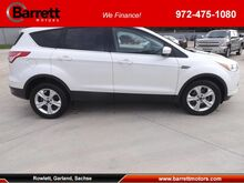 2015_Ford_Escape_SE_ Garland TX
