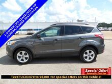 2015_Ford_Escape_SE_ Hattiesburg MS