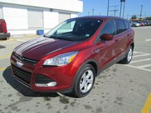 2015_Ford_Escape_SE_ Tusket NS