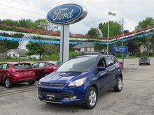 2015_Ford_Escape_SE_ Erie PA