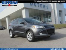 2015_Ford_Escape_SE_ Mt. Sterling KY