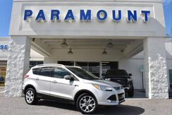 2015_Ford_Escape_Titanium_ Hickory NC