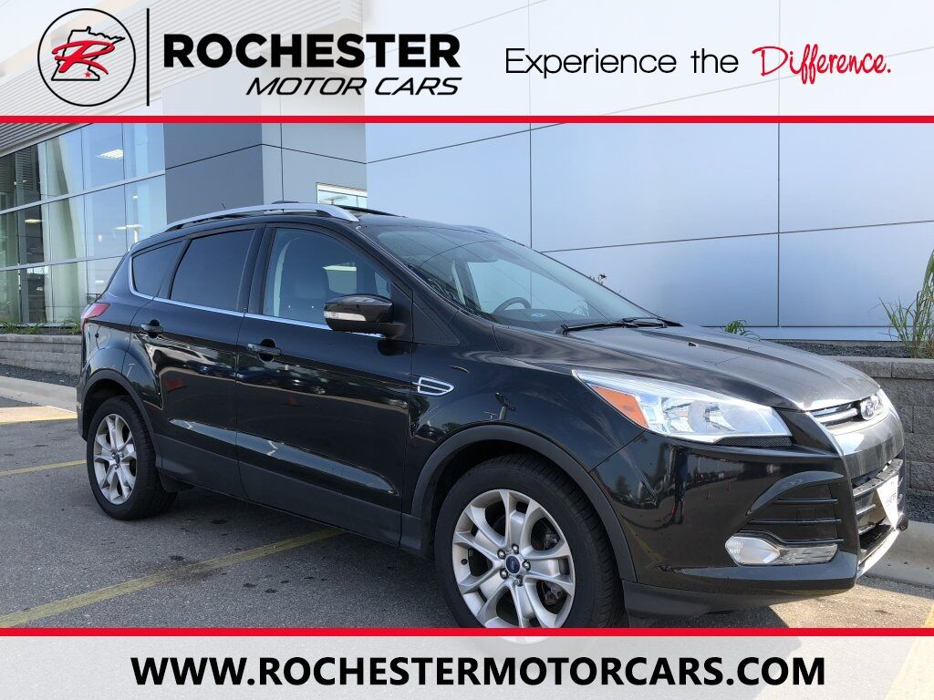 2015 ford escape titanium n rochester mn 25143188 publicscrutiny Image collections
