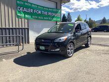 2015_Ford_Escape_Titanium 4WD_ Spokane Valley WA