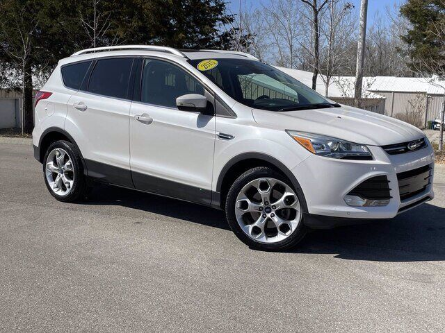 2015 Ford Escape Titanium Bloomington IN