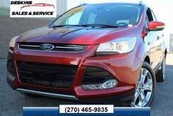 2015_Ford_Escape_Titanium_ Campbellsville KY