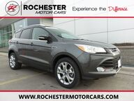 2015 Ford Escape Titanium Clearance Special Rochester MN