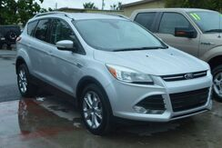 2015_Ford_Escape_Titanium FWD_ Houston TX