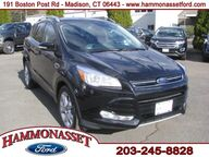 2015 Ford Escape Titanium New Haven CT