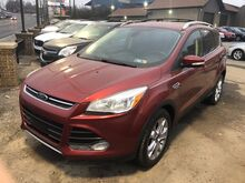 2015_Ford_Escape_Titanium_ North Versailles PA