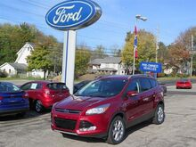 2015_Ford_Escape_Titanium_ Erie PA