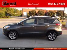 2015_Ford_Escape_Titanium_ Garland TX