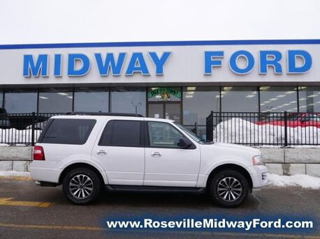 2015_Ford_Expedition__ Roseville MN