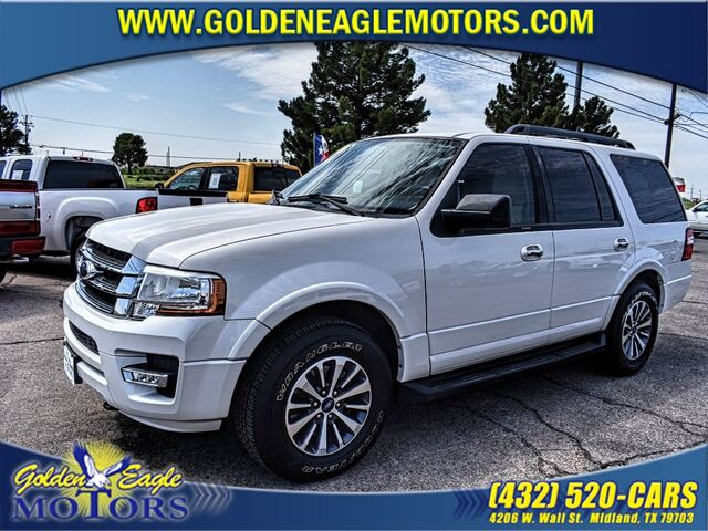 2015 Ford Expedition 4WD 4dr XLT Midland TX