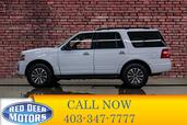 2015 Ford Expedition 4x4 XLT 3rd Row BCam