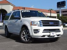 2015 Ford Expedition EL King Ranch San Antonio TX