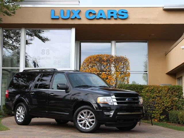 2015_Ford_Expedition EL_Limited Nav 3RD Row 4WD_ Buffalo Grove IL