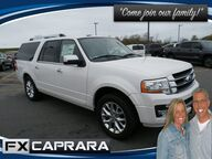 2015 Ford Expedition EL Limited Watertown NY