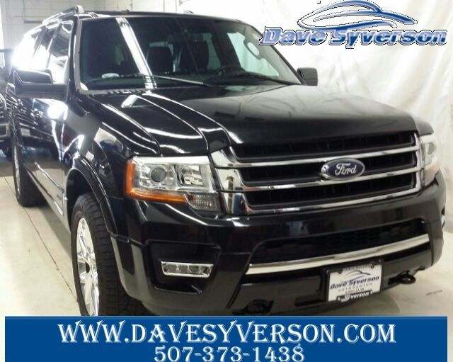 2015 Ford Expedition EL Limited Albert Lea MN