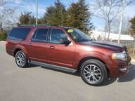 2015 Ford Expedition EL XLT Bloomington IN