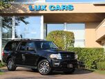 2015 Ford Expedition EL XLT LEATHER 4WD