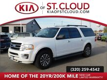 2015_Ford_Expedition EL_XLT_ St. Cloud MN