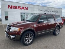 2015_Ford_Expedition_King Ranch_ Harlingen TX