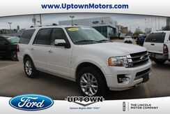 2015_Ford_Expedition_Limited_ Milwaukee and Slinger WI