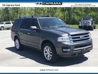 2015 Ford Expedition Limited Watertown NY