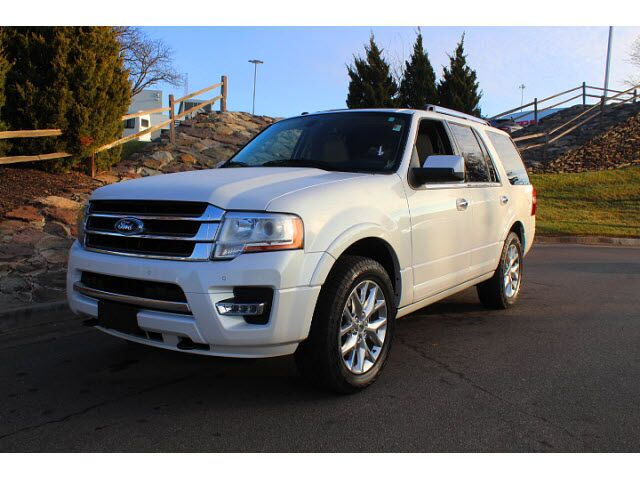 2015 Ford Expedition Limited Merriam Ks 21826345