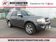 2015 Ford Expedition Platinum Rochester MN
